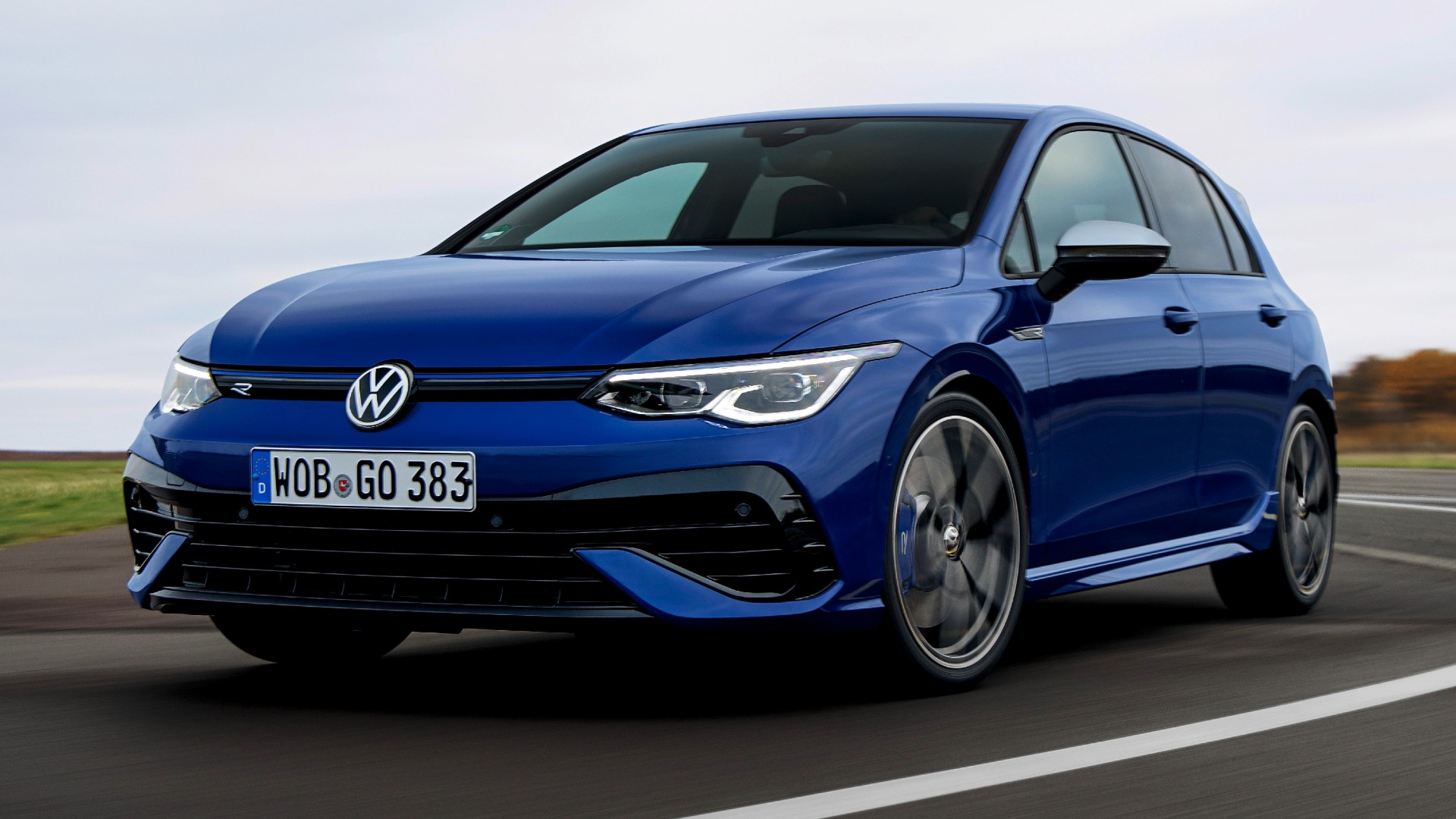 Έρχεται ισχυρότερη έκδοση του VW Golf R;
