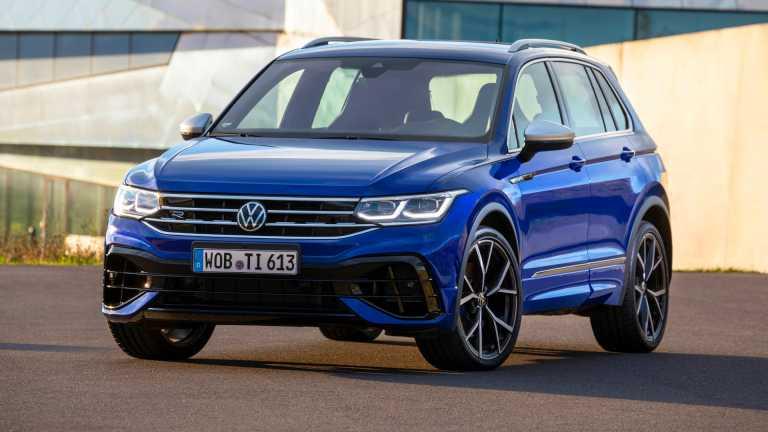 Πόσο κοστίζει το Volkswagen Tiguan R στη χώρα μας;