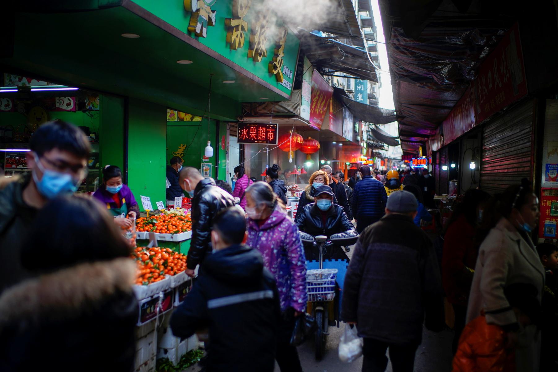 Κορονοϊός – Κίνα: Νέα κρούσματα και μίνι lockdown στην πόλη Χαρμπίν