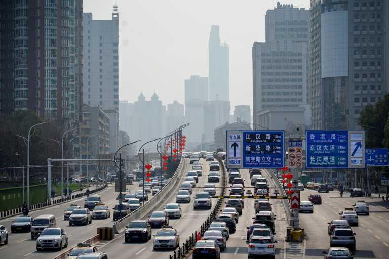 Η Κίνα απορρίπτει τις αυξανόμενες δυτικές επικρίσεις για τα ανθρώπινα δικαιώματα