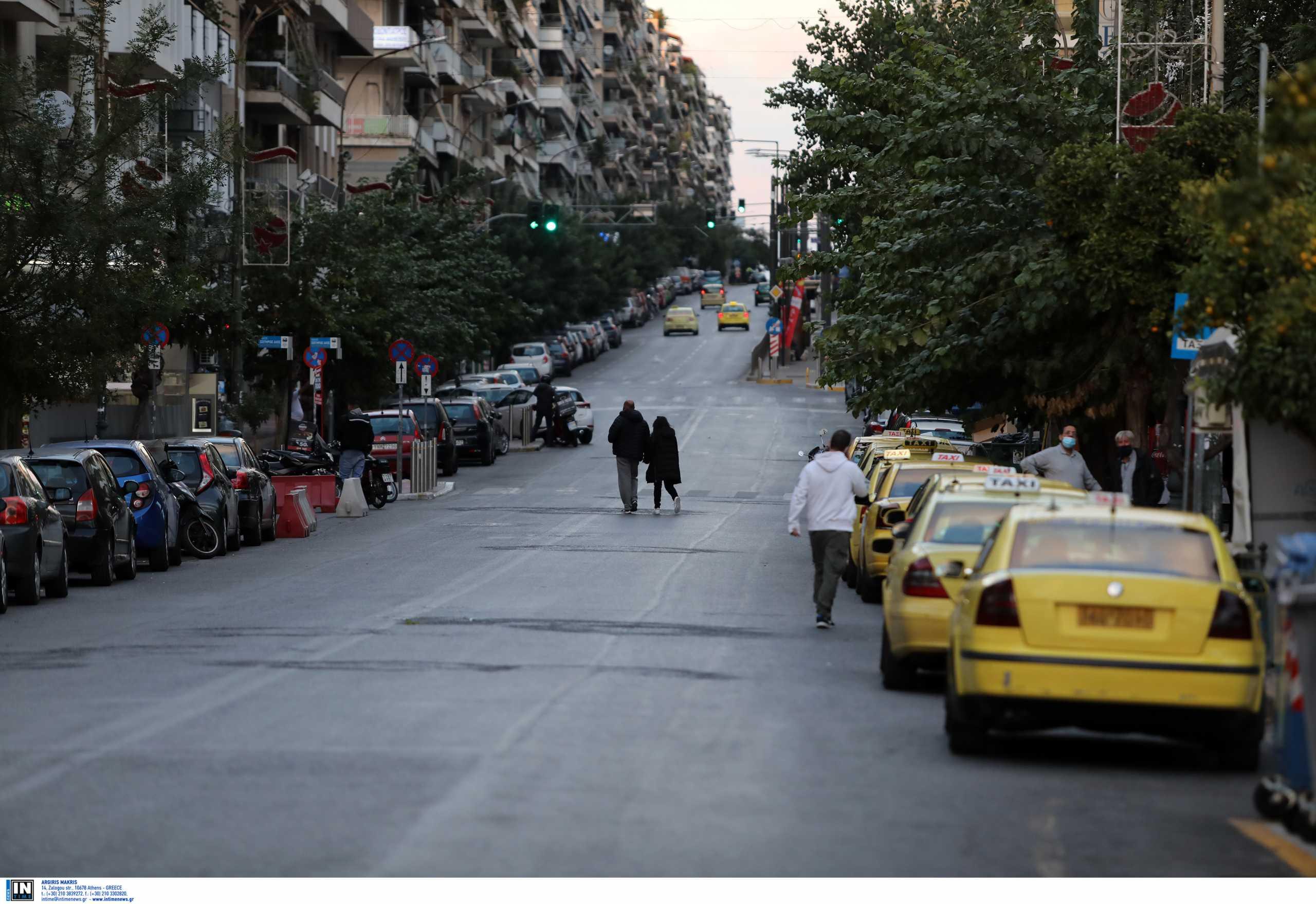 Κρίνεται η παράταση του lockdown – «Ακορντεόν» έως το Πάσχα, πως θα ανοίξουν τα σχολεία