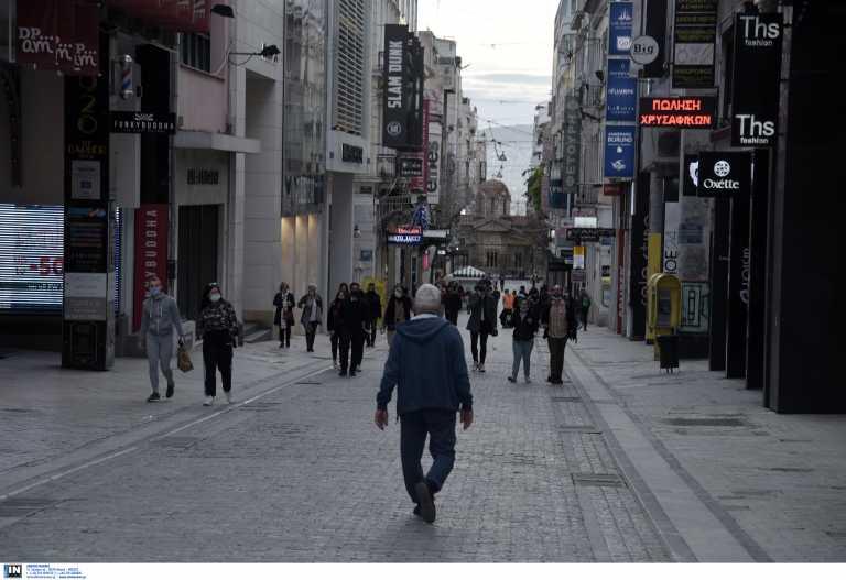 Θωμαΐδης: Παράταση του lockdown έως 15 Μαρτίου – Βασιλακόπουλος: Διπλή μάσκα στους εσωτερικούς χώρους