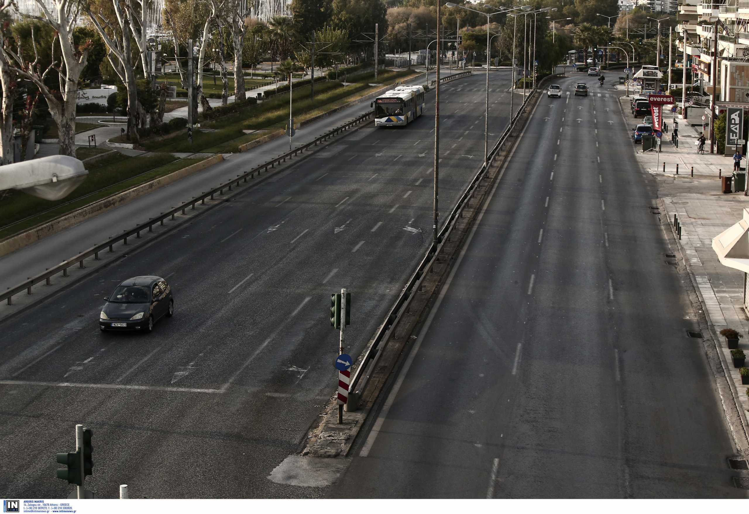 Lockdown: Μαραθώνια συνεδρίαση των ειδικών – «Μάχη» για τα σχολεία και ρολά σε Πάτρα, Χαλκίδα και Άγιο Νικόλαο