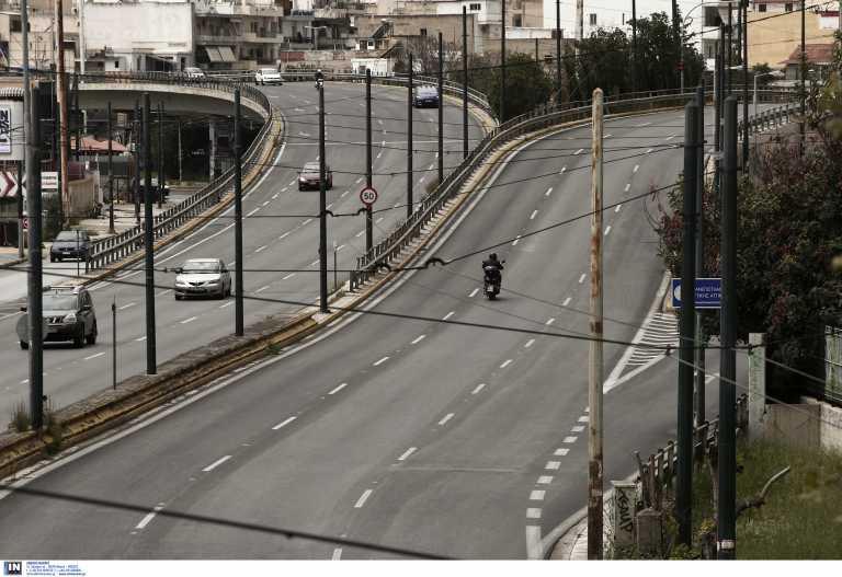 Μέτρα καρμπόν για Αττική και Θεσσαλονίκη: Μόνο click away στα καταστήματα - Κλειστά όλα το Σαββατοκύριακο