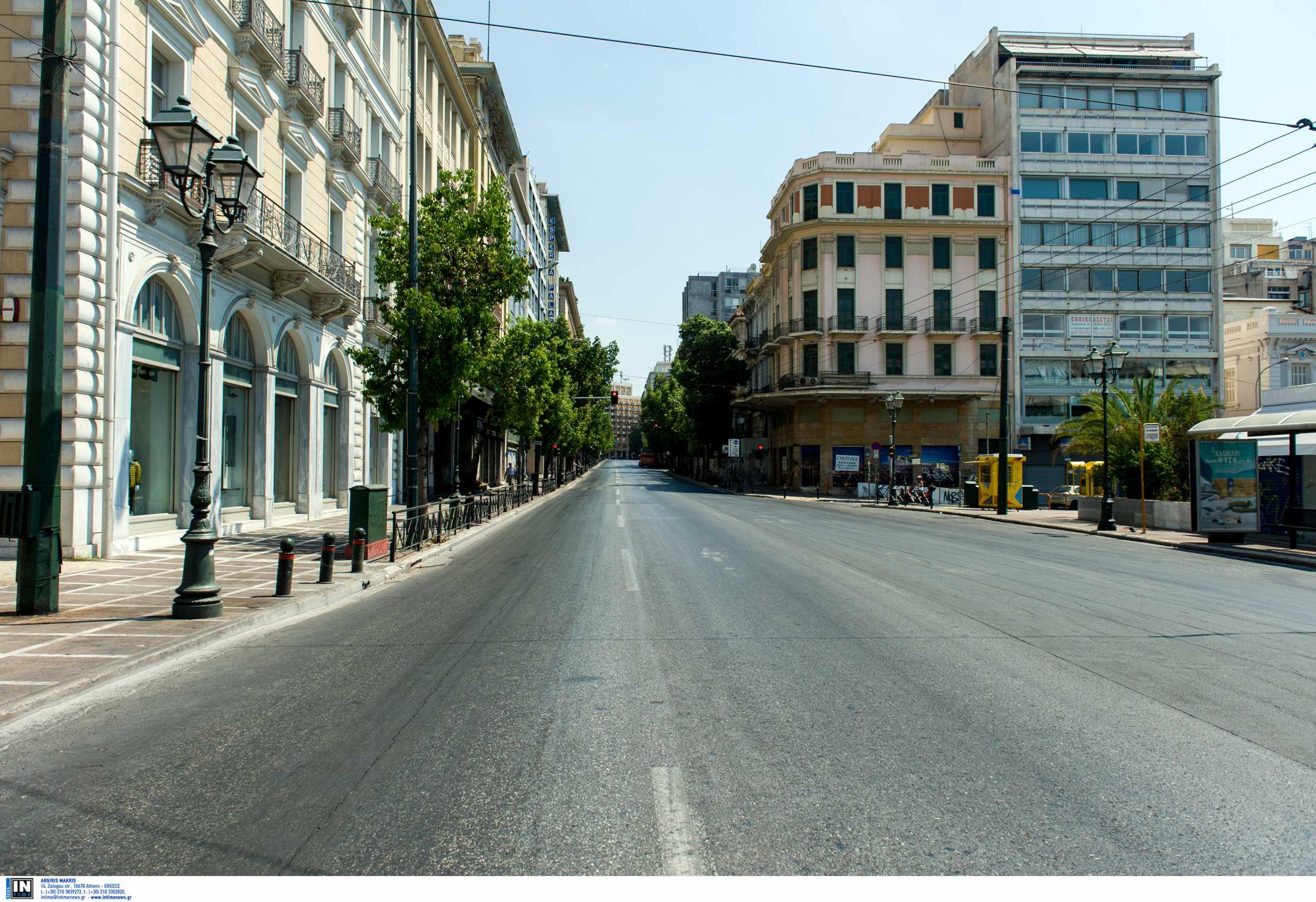 Χαρδαλιάς: Παράταση lockdown στην Αττική – Νέες περιοχές στο «κόκκινο»