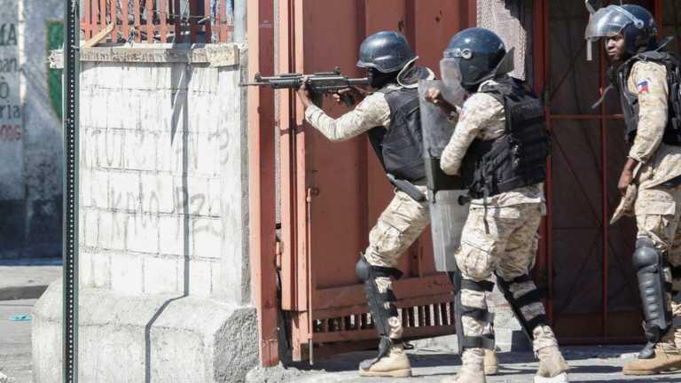 Αϊτή: Αιματηρή απόδραση κρατουμένων με πολλούς νεκρούς (pics)