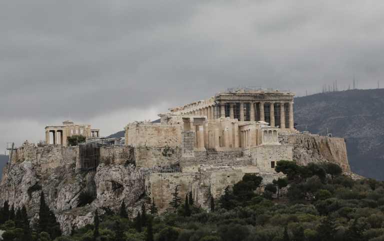Σπάνιες εικόνες: Πώς ήταν η Αθήνα πριν από το 1821