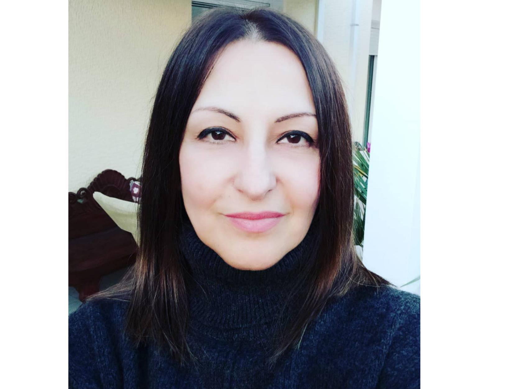 Άντζυ Σαμίου: Υπέστην σεξουαλική παρενόχληση στα πέντε μου χρόνια