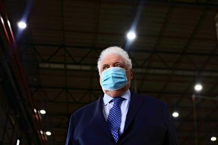 Αργεντινή: Παραιτήθηκε ο υπουργός Υγείας μετά το σκάνδαλο με τους εμβολιασμούς