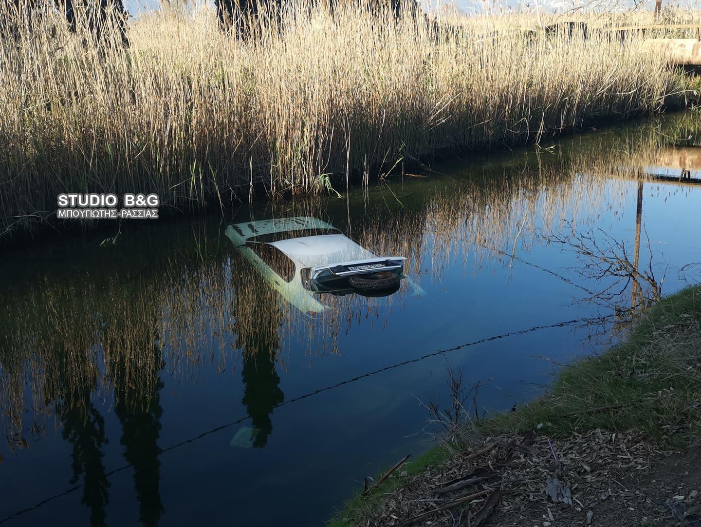Αργολίδα: Έπεσε η στάθμη του νερού στο ποτάμι και είδαν εικόνες που δεν περίμεναν με τίποτα – Η άγνωστη αλήθεια (pics)