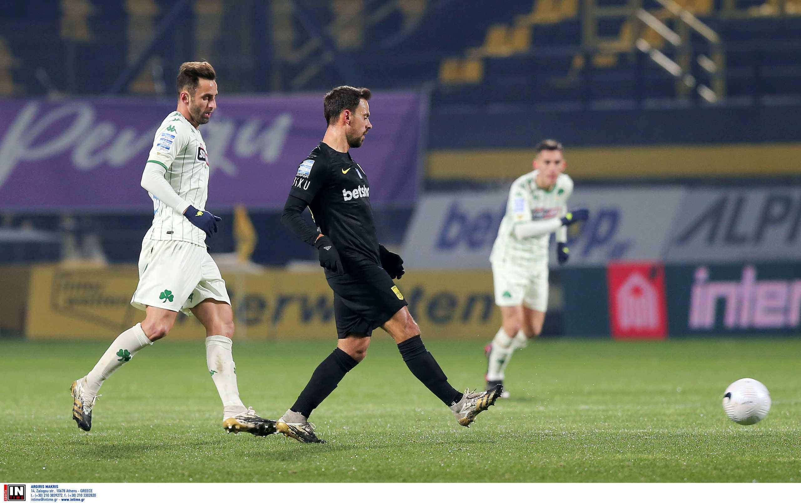Ντέρμπι για την Ευρώπη στα play off της Super League