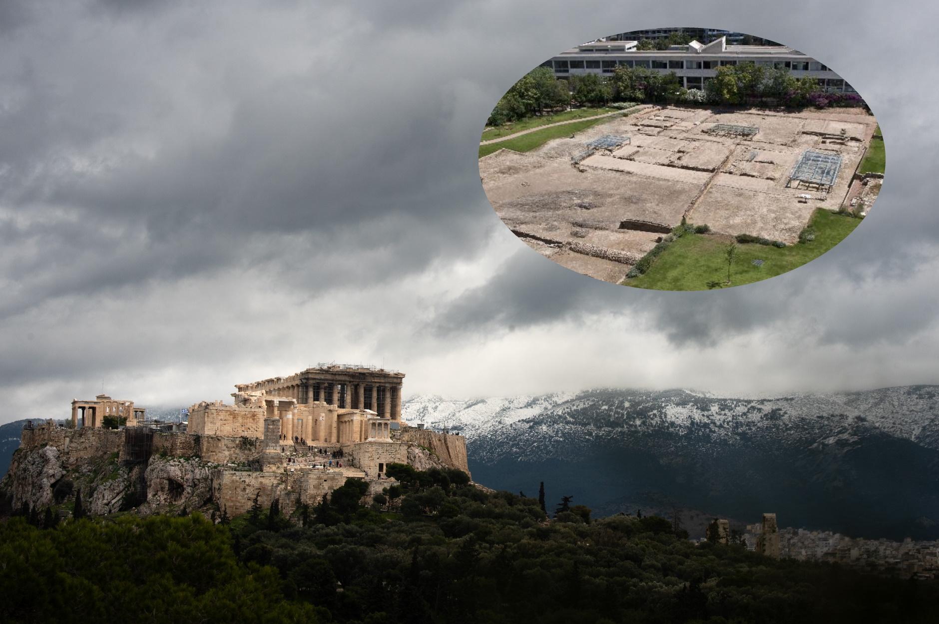 Το αρχαίο «Λύκειο» της Αθήνας και η ιστορία του