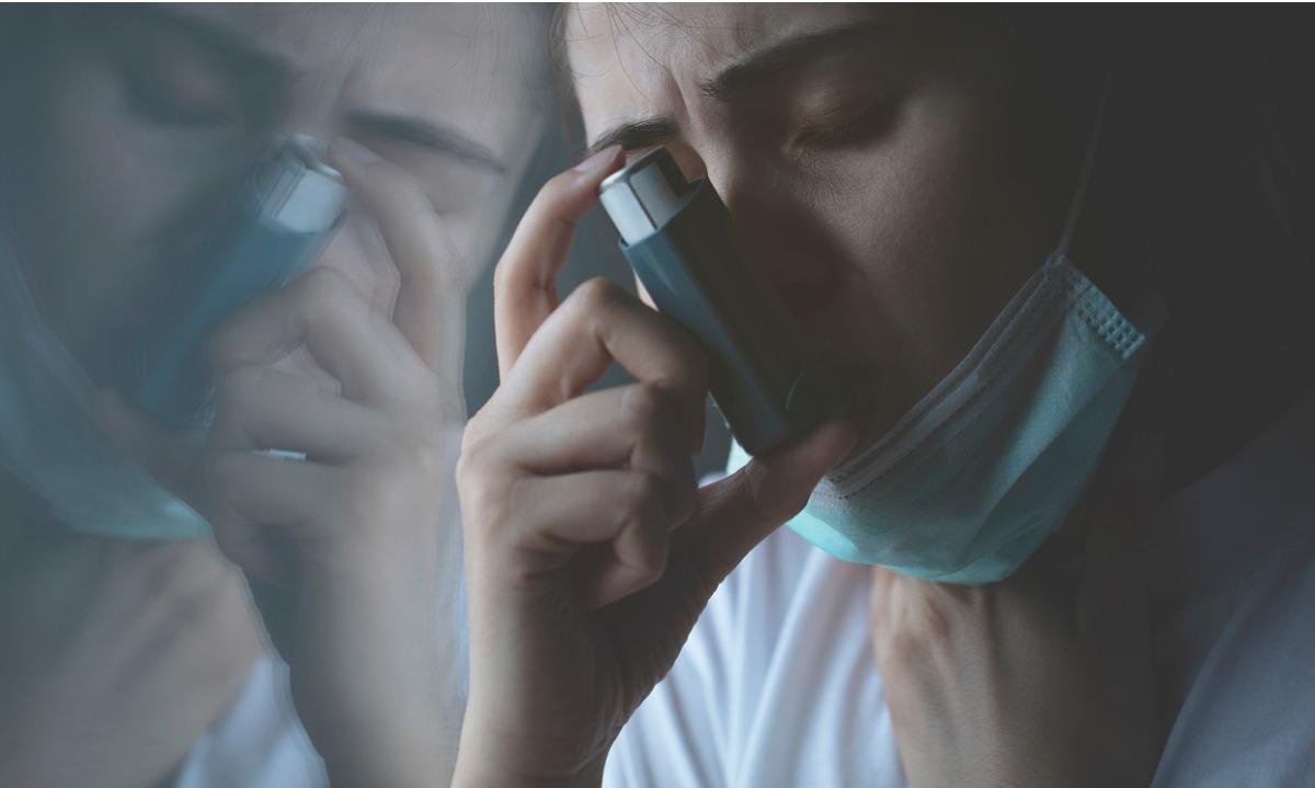 Κορονοϊός: Καλά νέα για όσους έχουν άσθμα