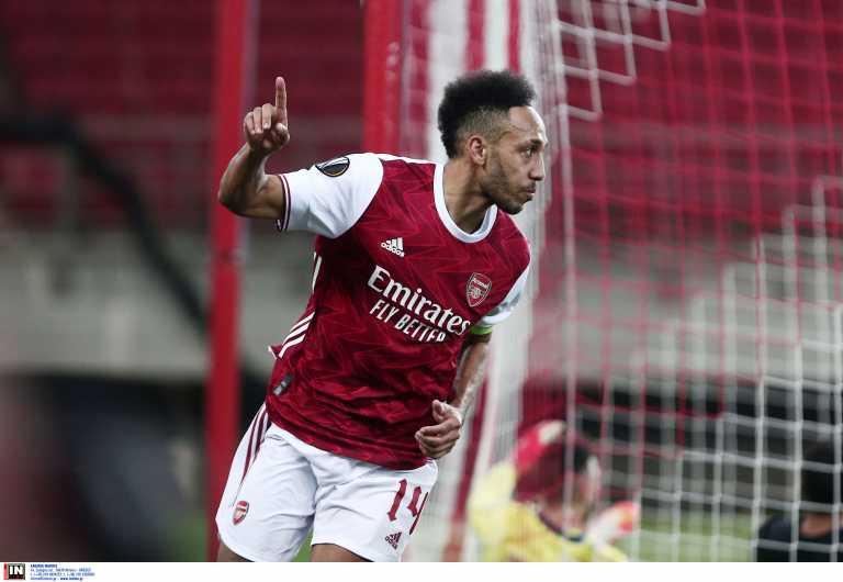Europa League: Απίθανη πρόκριση για την Άρσεναλ στο Καραϊσκάκης!  Στους «16» Άγιαξ και Γρανάδα (videos)