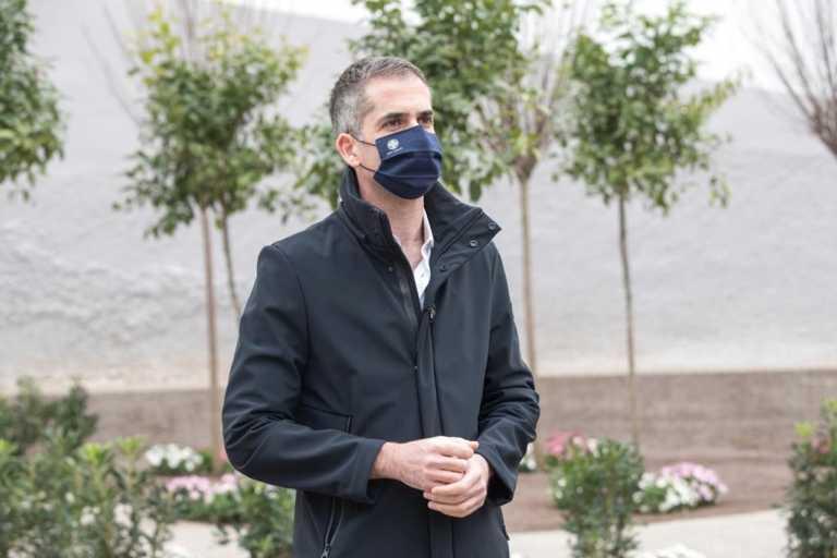 Κώστας Μπακογιάννης για Κουφοντίνα: «Ο δολοφόνος να μείνει δολοφόνος και μόνον»