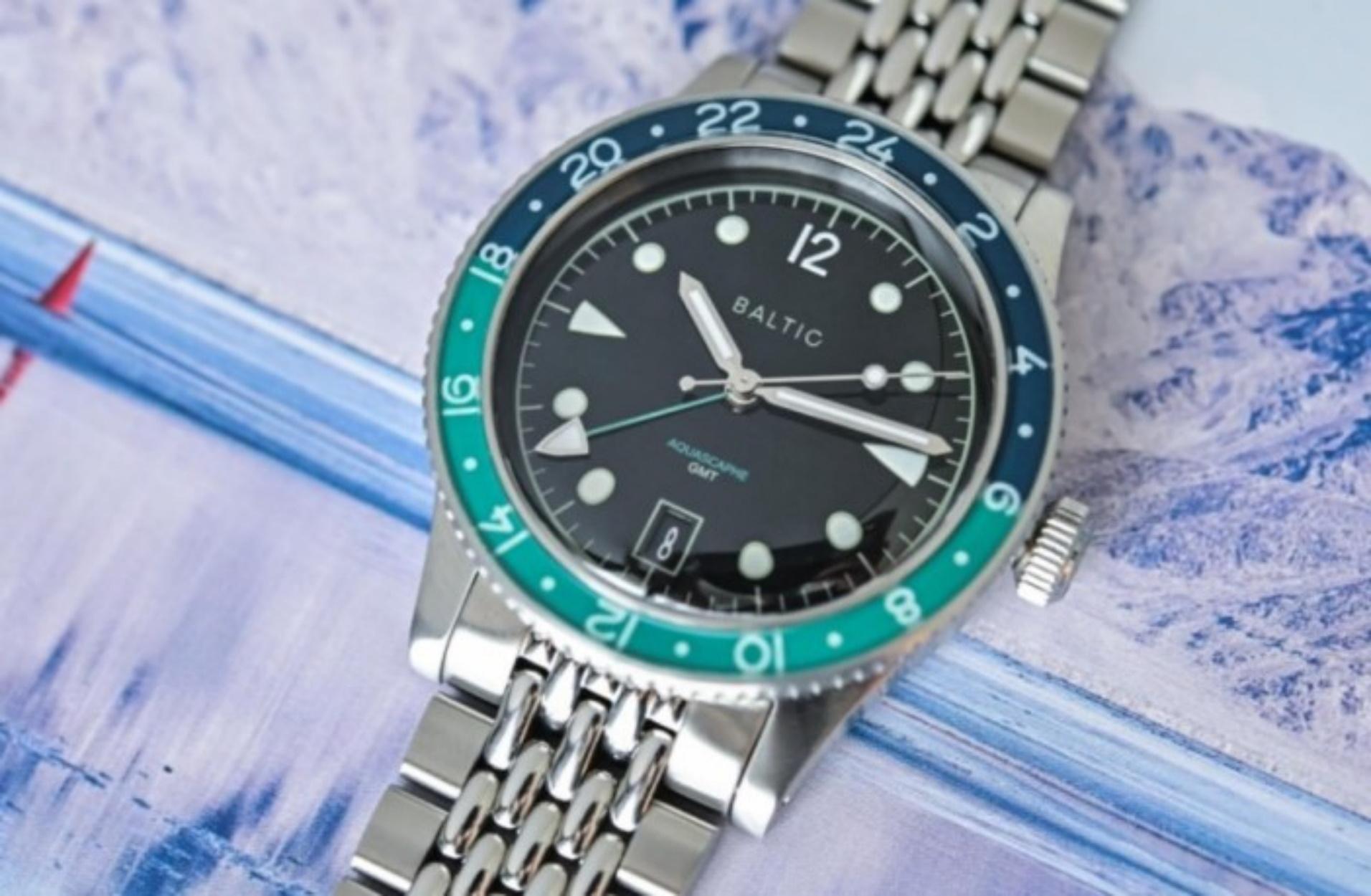 Ένα ρετρό και προσιτό καταδυτικό ρολόι που μπορείτε να φοράτε όλη μέρα