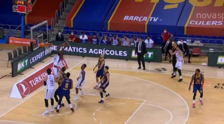«Θρίλερ» στη Euroleague με νικητές Αναντόλου Εφές και Βαλένθια (videos)