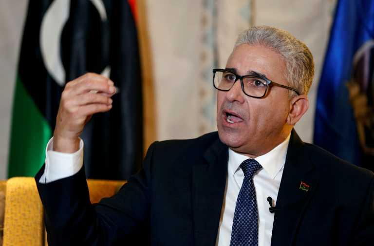 Λιβύη: Απόπειρα δολοφονίας κατά του υπουργού Εσωτερικών  Φάτι Μπασάγα