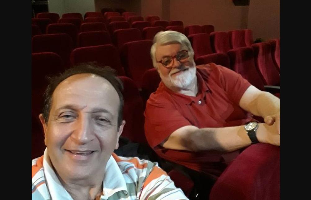 Πέθανε ο σκηνοθέτης Βασίλης Νικολαΐδης – Θλίψη στον καλλιτεχνικό κόσμο