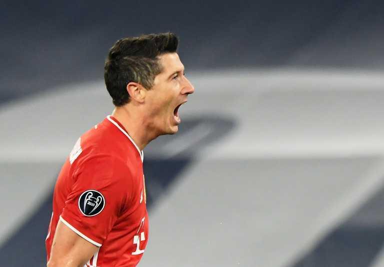Champions League ΤΕΛΙΚΑ: Ατλέτικο Μαδρίτης – Τσέλσι 0-1, Λάτσιο – Μπάγερν Μονάχου 1-4