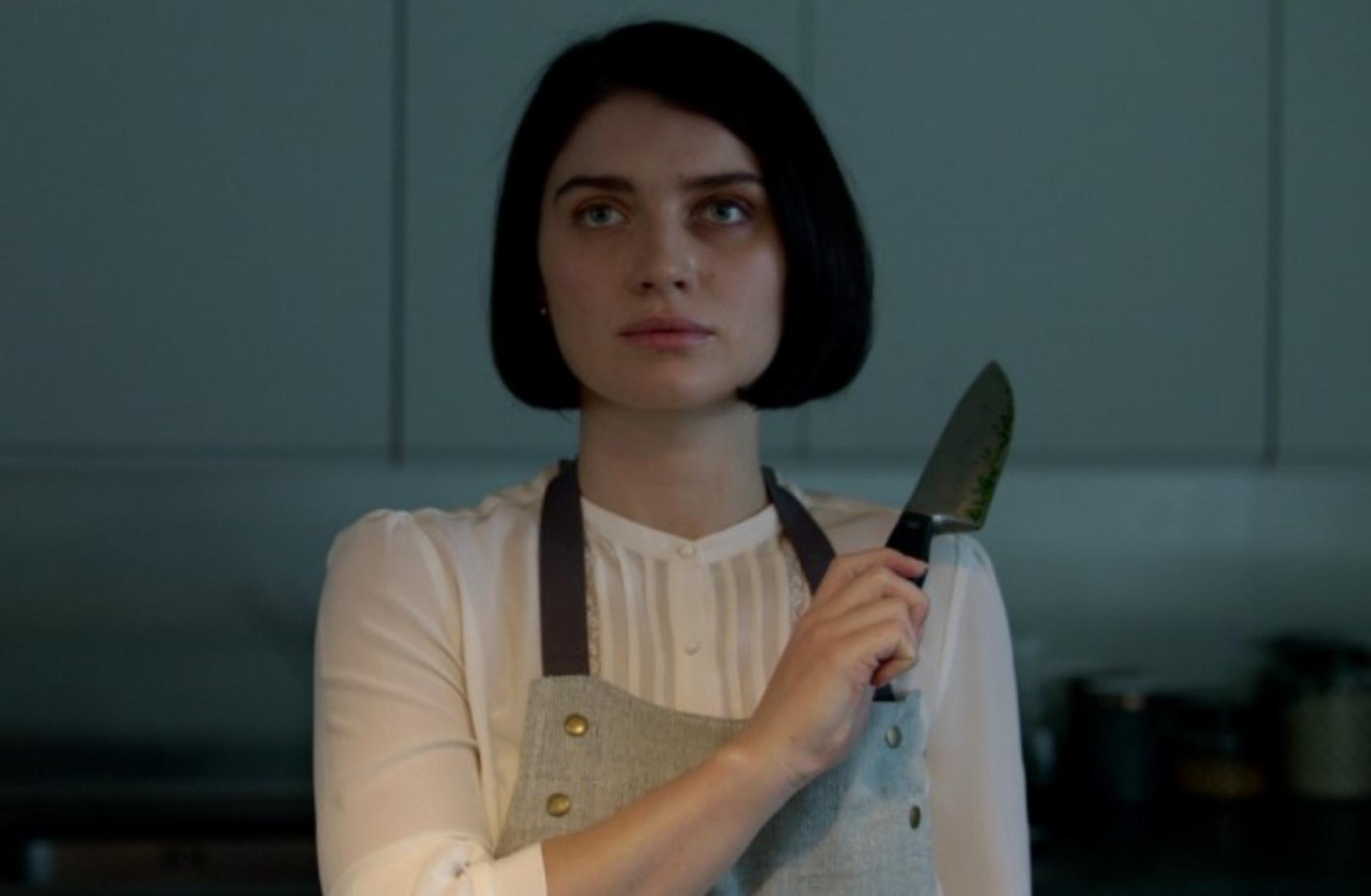 "Netflix: Παρά τις αρνητικές κριτικές, η σειρά ""Πίσω από τα μάτια της"" βρίσκεται στο Top 10"