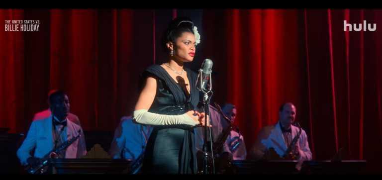 The United States vs. Billie Holiday: Κυκλοφορεί η ταινία για την εμβληματική φιγούρα της τζαζ (vids)