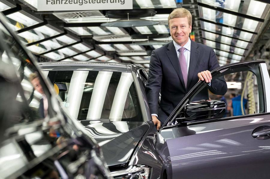 BMW: Δύσκολα η Tesla θα διατηρήσει τις υψηλές πωλήσεις της