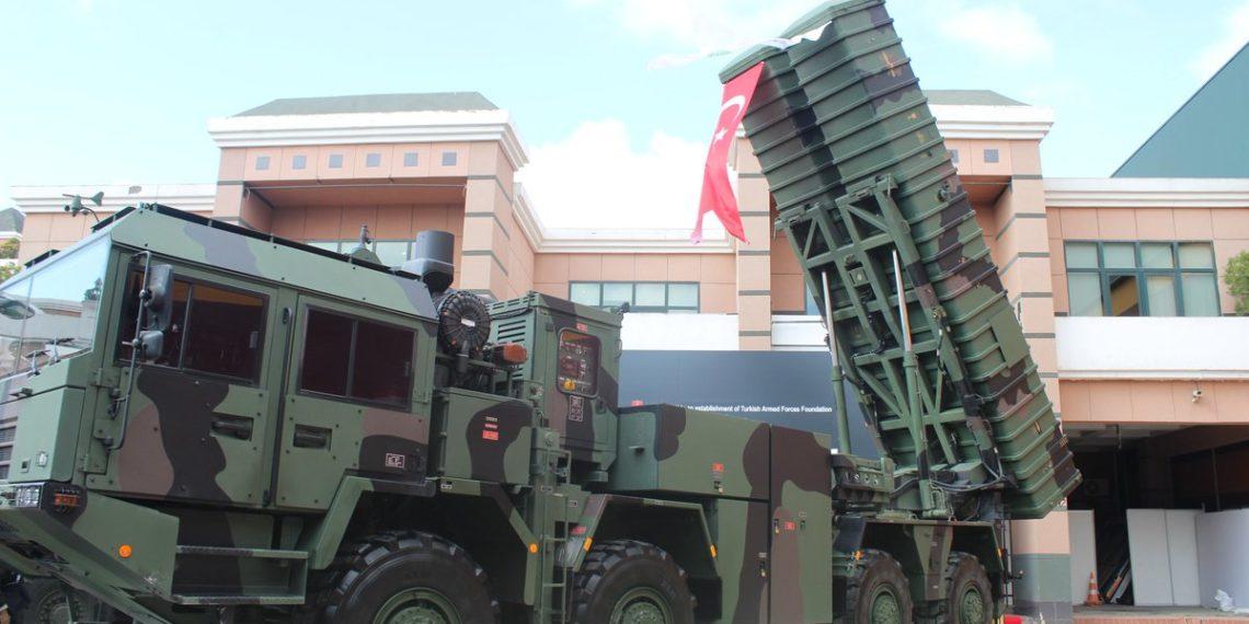 Οι πύραυλοι Bora της Τουρκίας, τα ελληνικά μαχητικά Rafale και η επικίνδυνη επίδειξη ισχύος