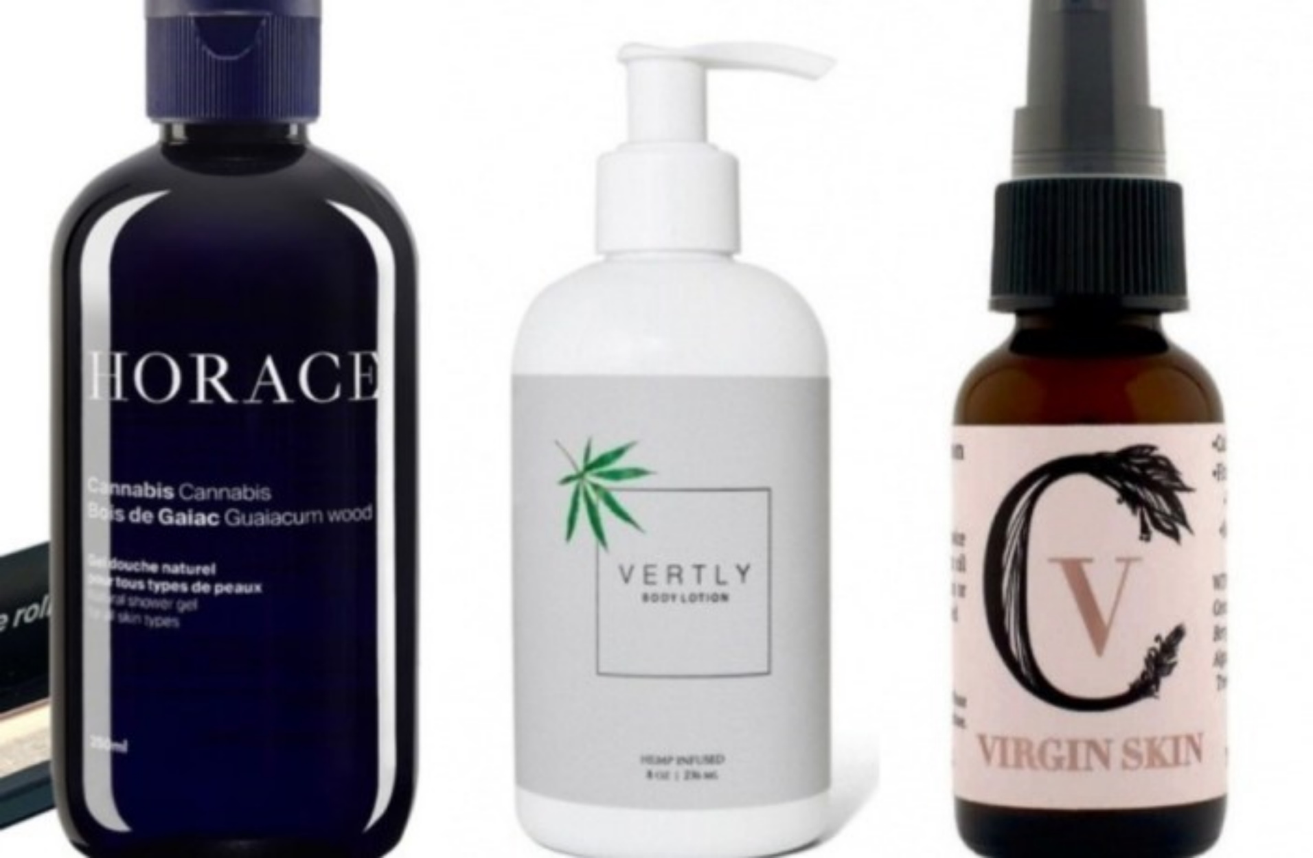 5 προϊόντα με κάνναβη που θα αναβαθμίσουν την ρουτίνα περιποίησης σου