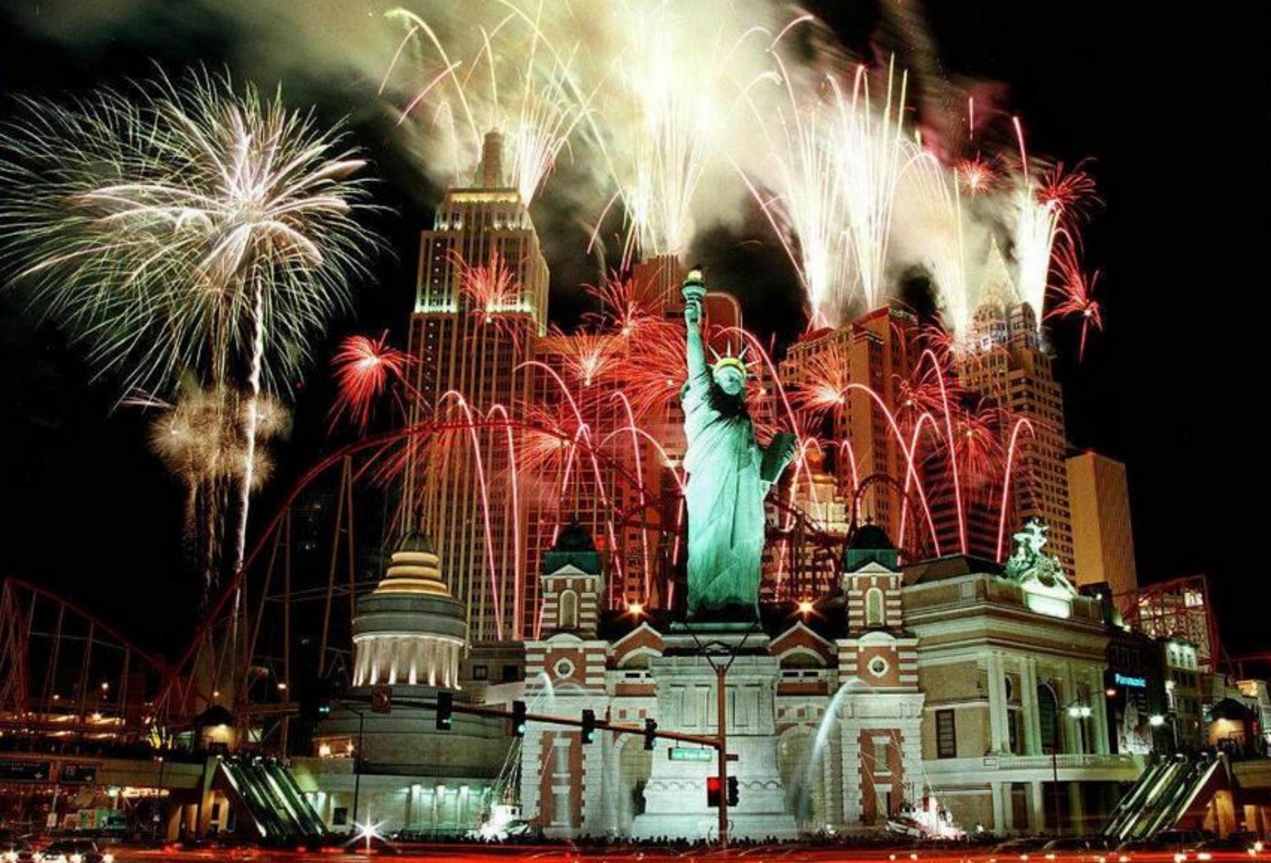 Οι 20 πιο διασκεδαστικές πόλεις των Η.Π.Α
