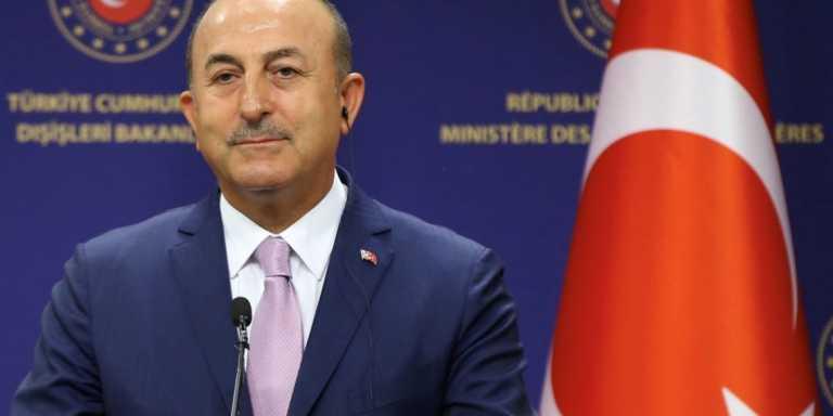 Τσαβούσογλου: Η Τουρκία καταδικάζει την απόπειρα πραξικοπήματος στην Αρμενία