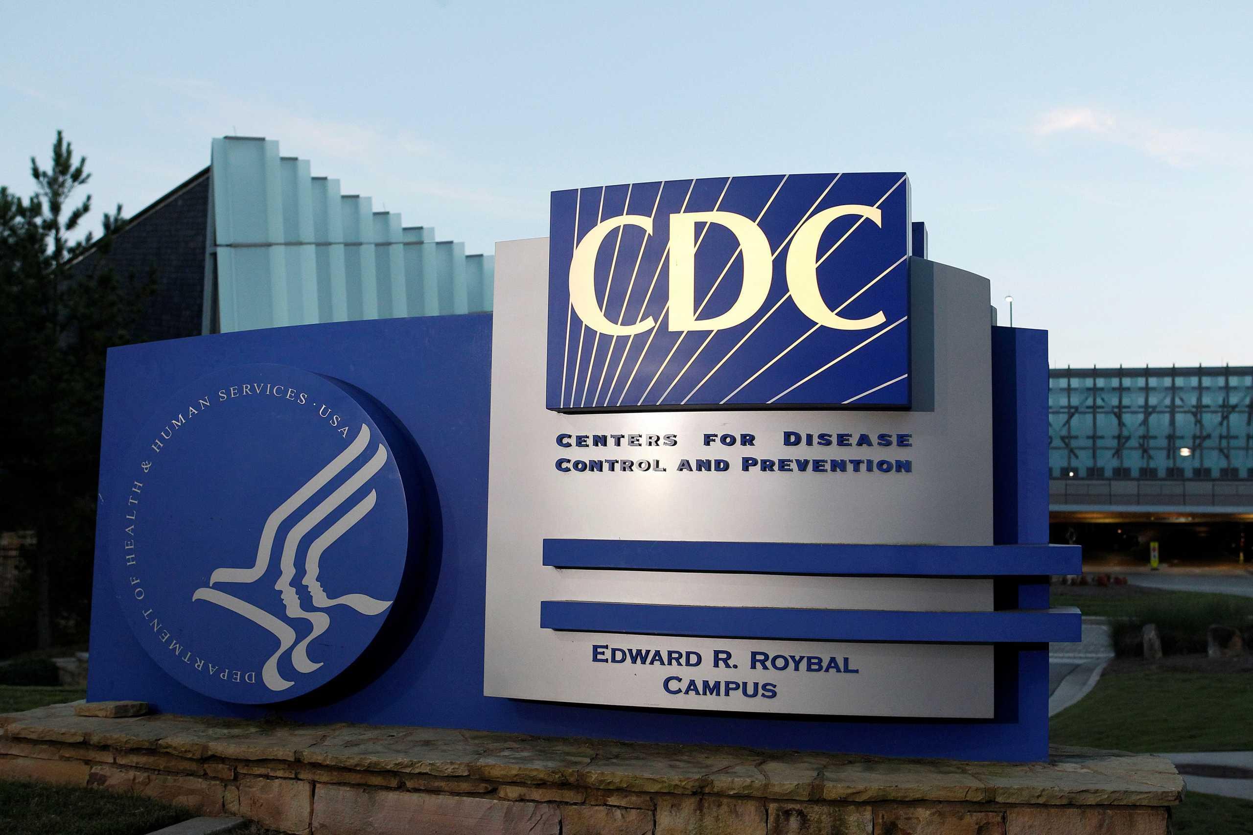 Νέες οδηγίες του CDC για τα mRNA εμβόλια