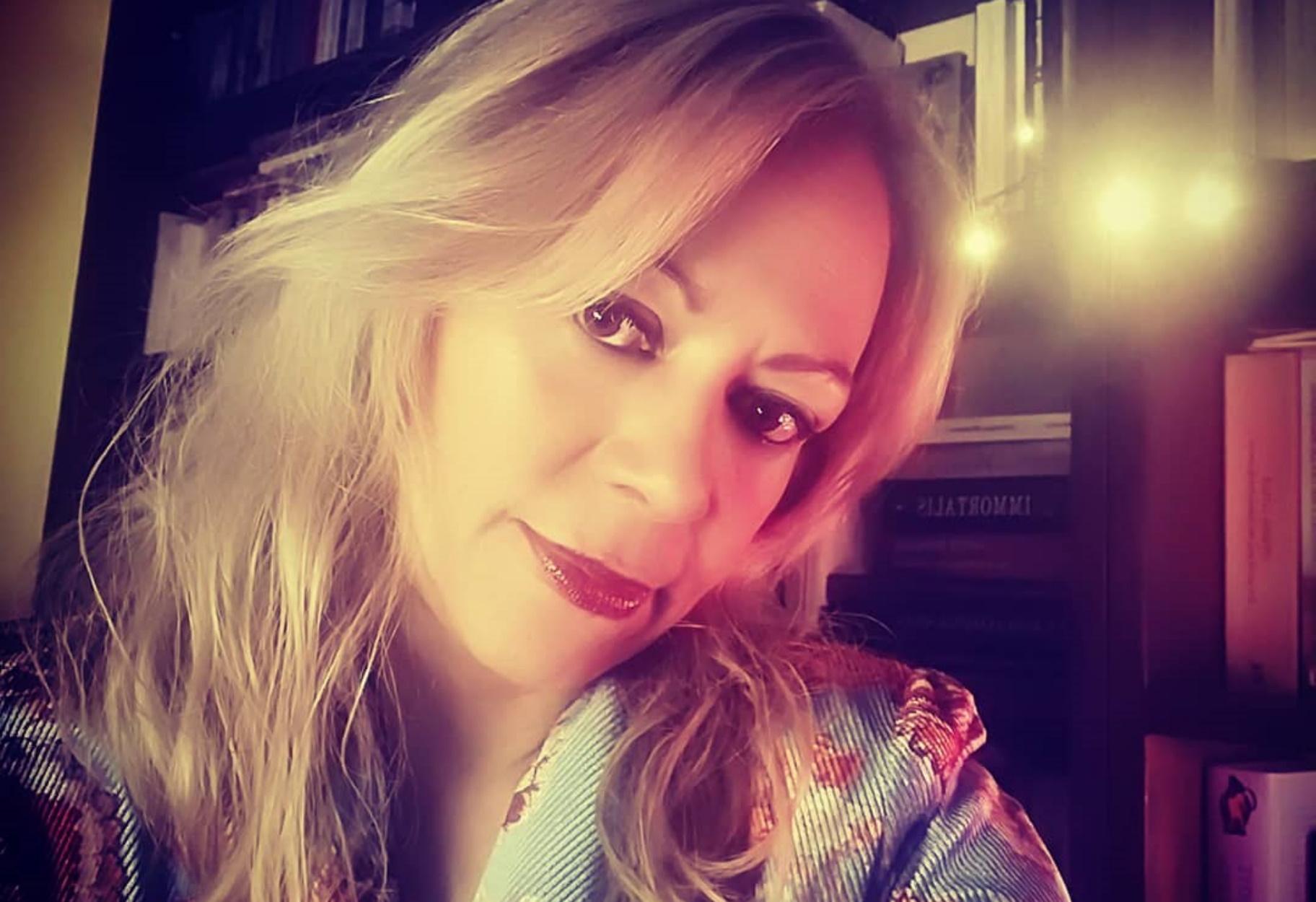 Χριστίνα Σαμπανίκου για Χαϊκάλη: Υπάρχει θυμός και αηδία, τίποτα δεν δικαιολογεί αυτές τις πράξεις
