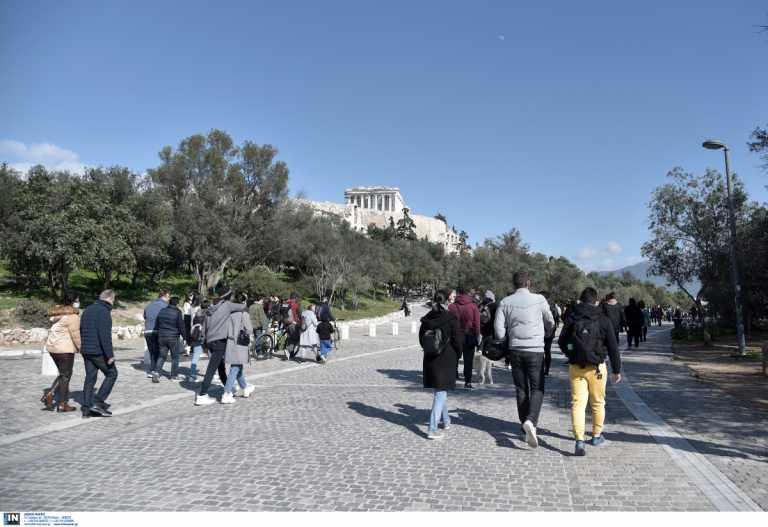 Κορονοϊός: 396 κρούσματα στην Αττική, 85 στη Θεσσαλονίκη – Ο χάρτης της διασποράς