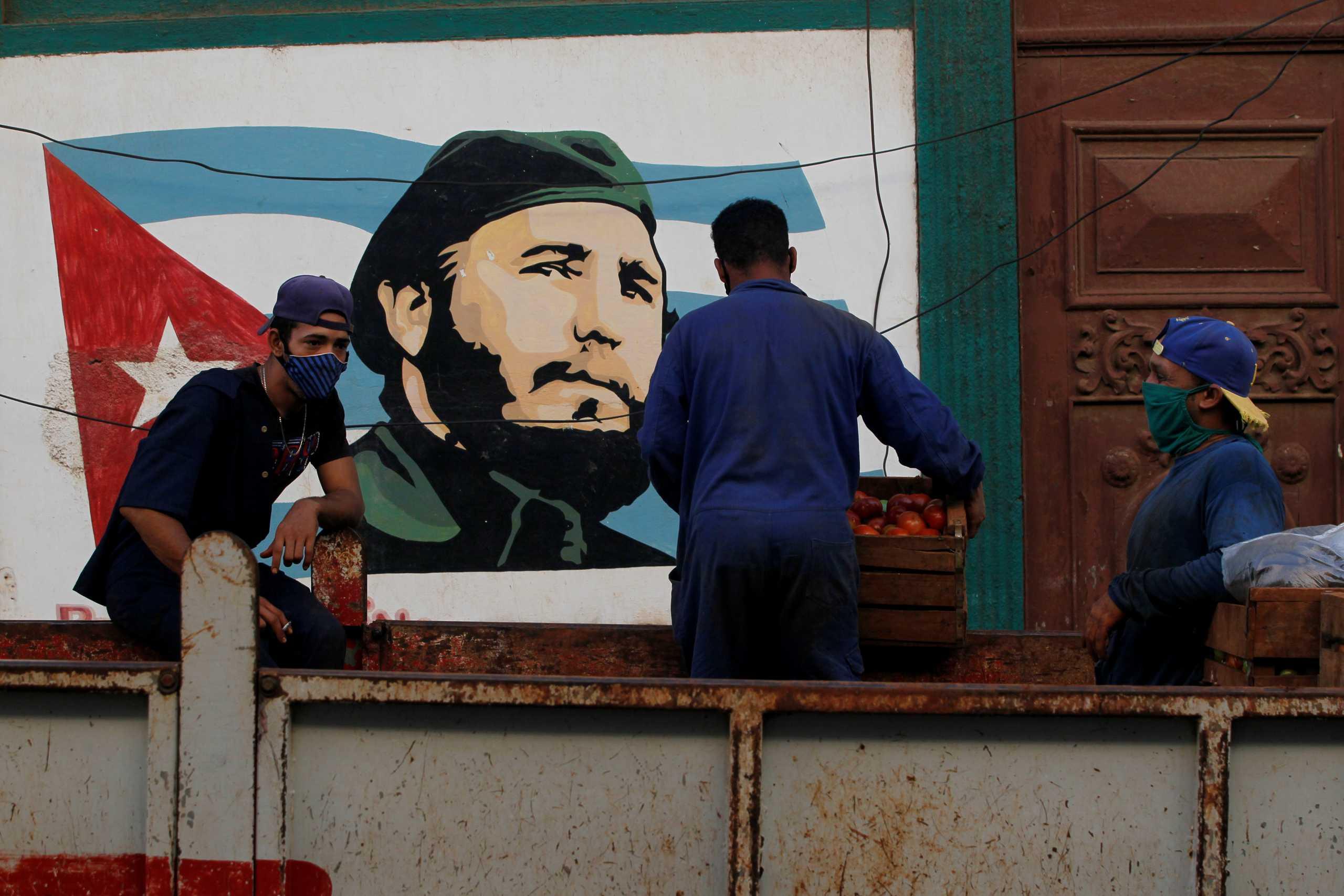 Κούβα: Ξανά κάτω από 1.000 τα ημερήσια κρούσματα κορονοϊού