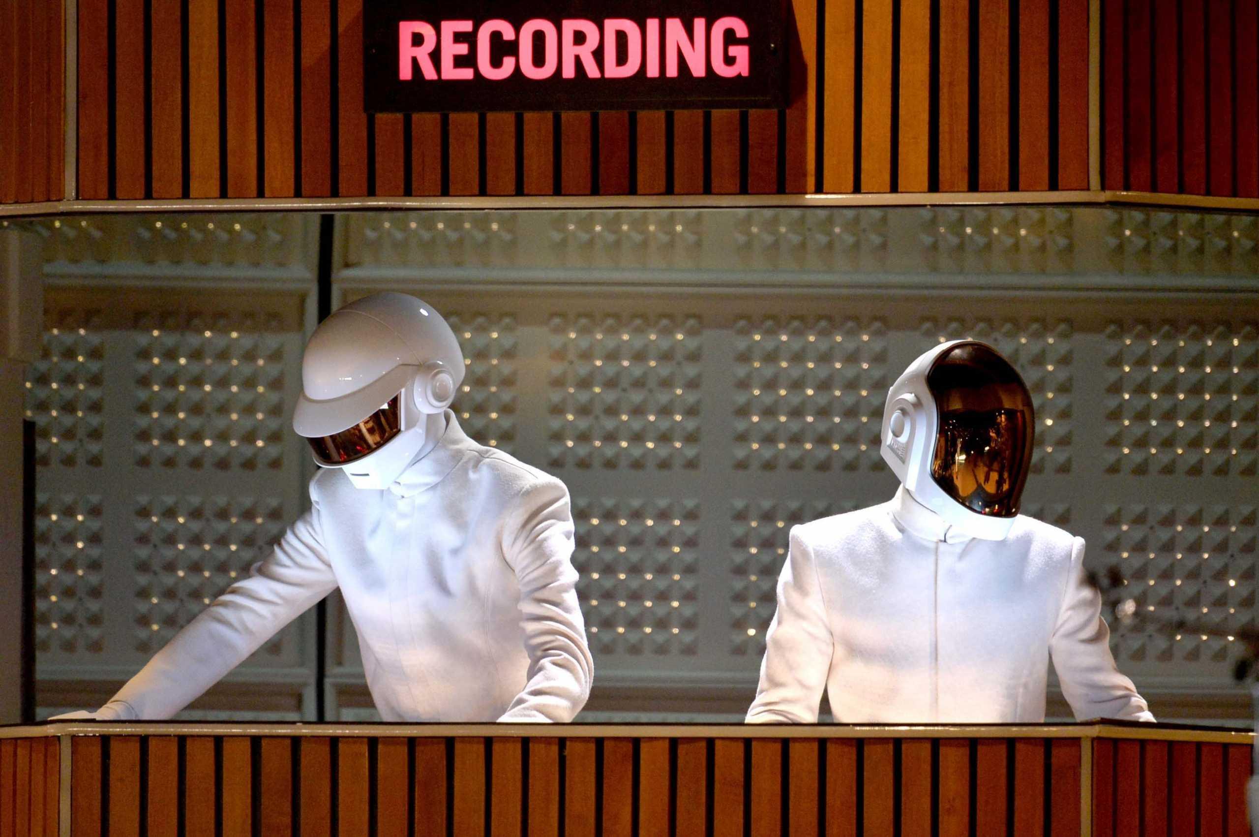 Οι Daft Punk αποκλειστικά στο ERTFLIX με ένα αποκαλυπτικό ντοκιμαντέρ