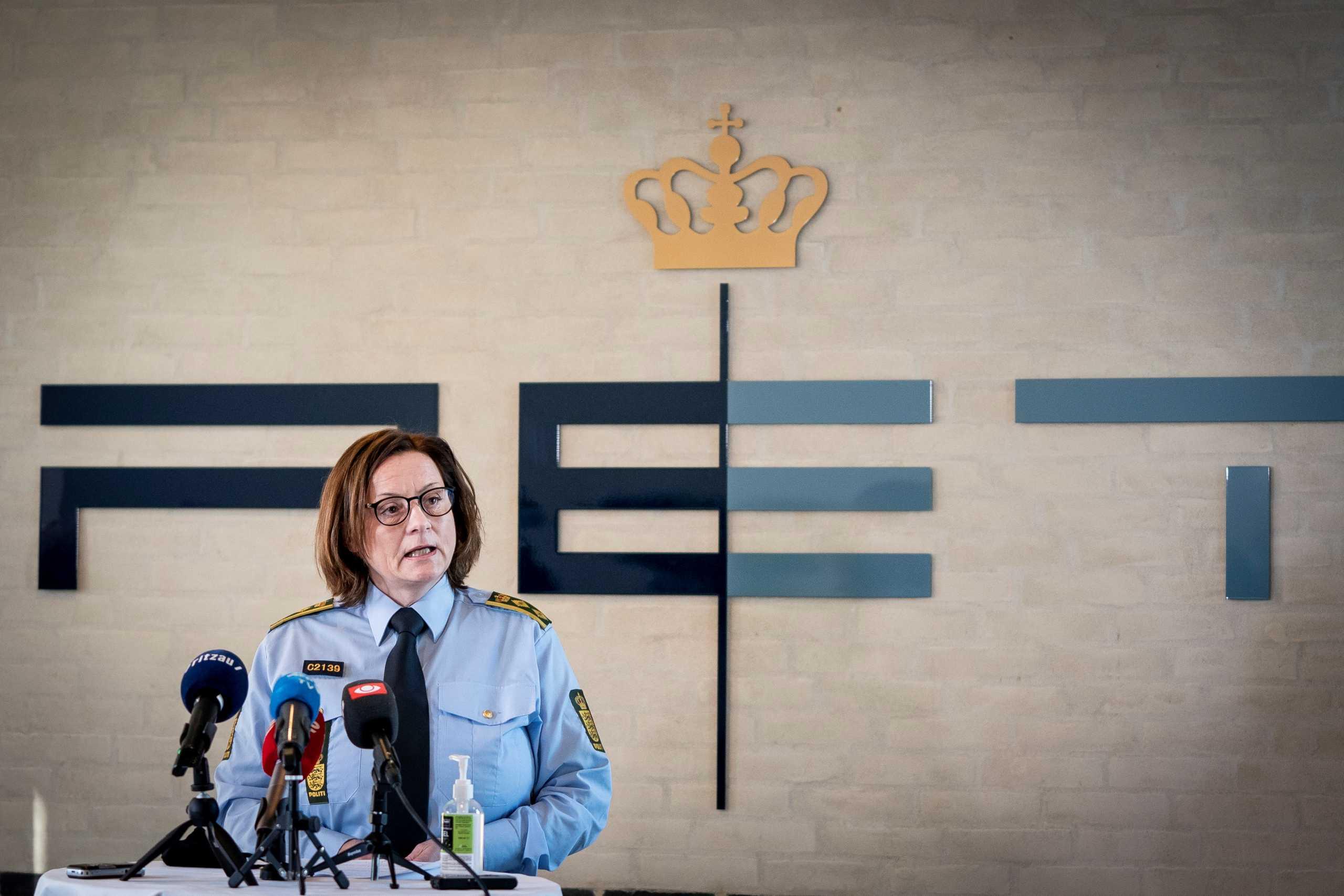 Δανία: Συνελήφθησαν 13 άτομα που συνδέονται με τον ισλαμισμό – Σχεδίαζαν επιθέσεις με εκρηκτικά