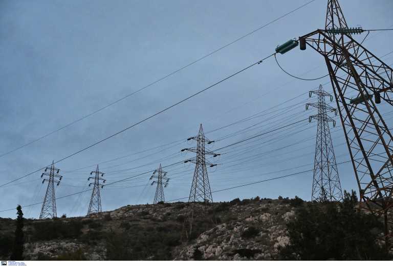 Καιρός – Εύβοια: Μέχρι το βράδυ θα έχει αποκατασταθεί η ηλεκτροδότηση στα οκτώ χωριά που έχουν πρόβλημα