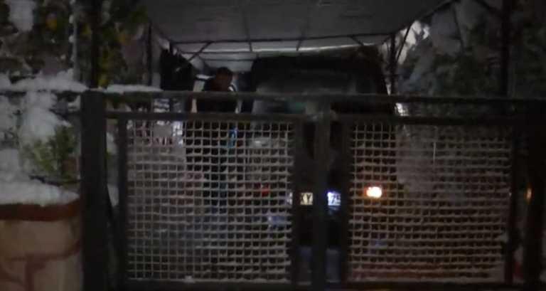 Καιρός – Κακοκαιρία Μήδεια: Φωτιά σε μετασχηματιστή της ΔΕΗ – Χωρίς ρεύμα πολλές περιοχές στα βόρεια προάστια