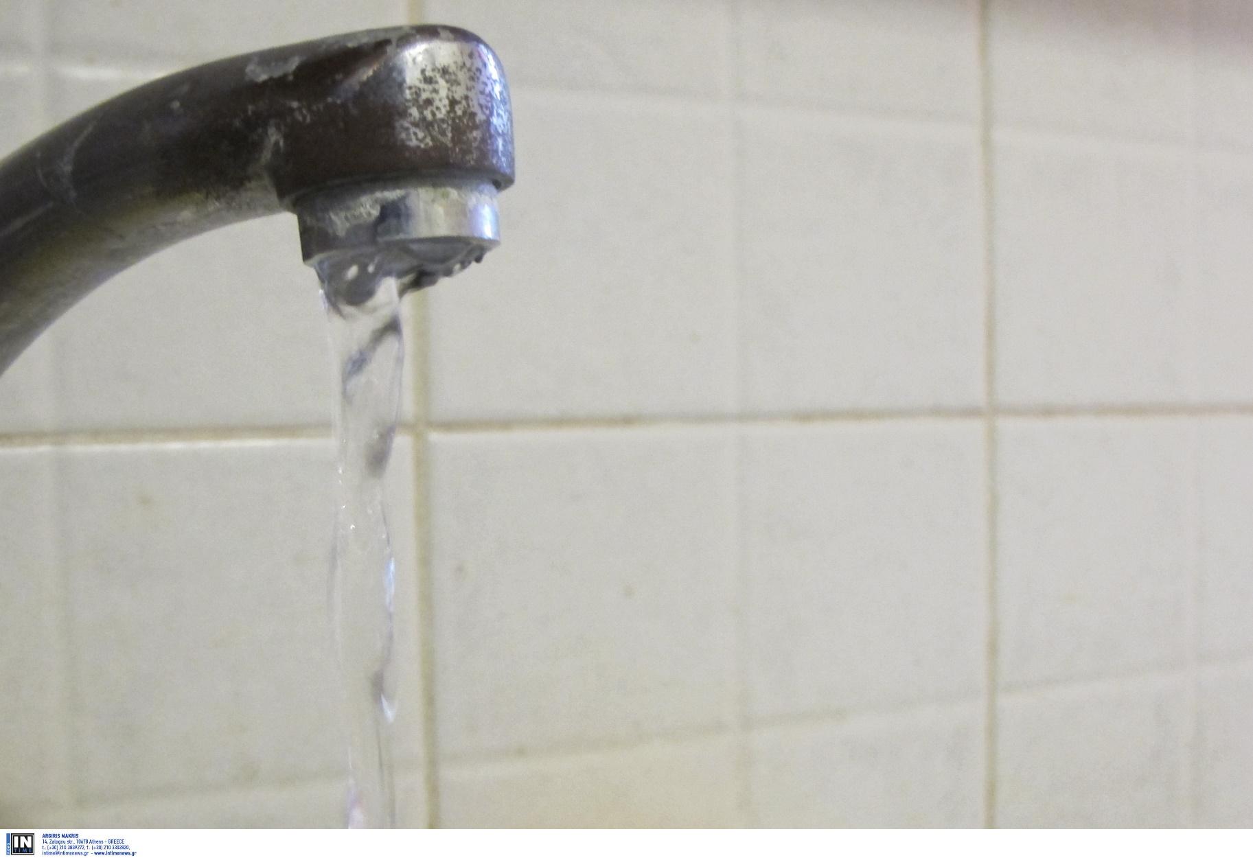 Επικίνδυνο νερό σε 27 περιοχές της Ελλάδας