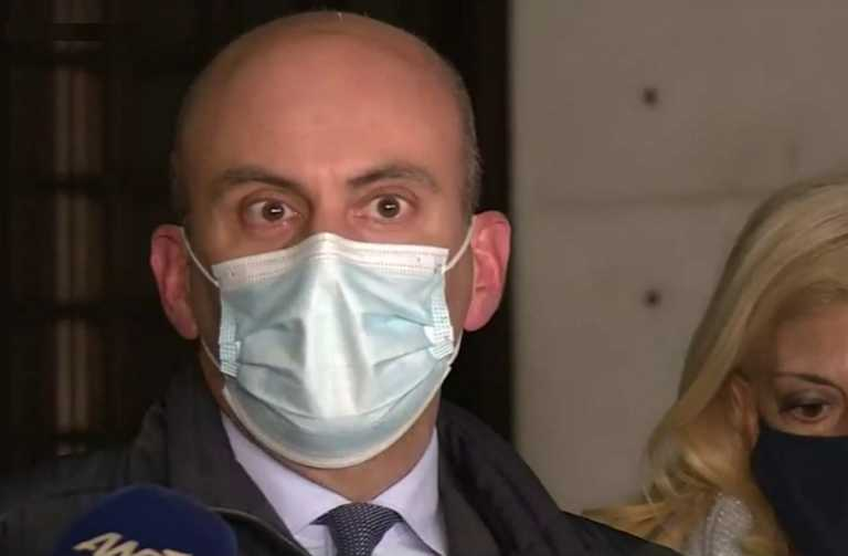 Δικηγόρος Λιγνάδη: «Αρνείται όλες τις κατηγορίες» (video)