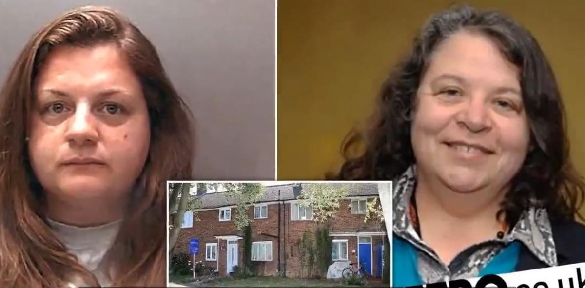 Ασύλληπτο: Σκότωσε με φτυάρι την γειτόνισσά της γιατί ήταν ακατάστατη (pic, vid)