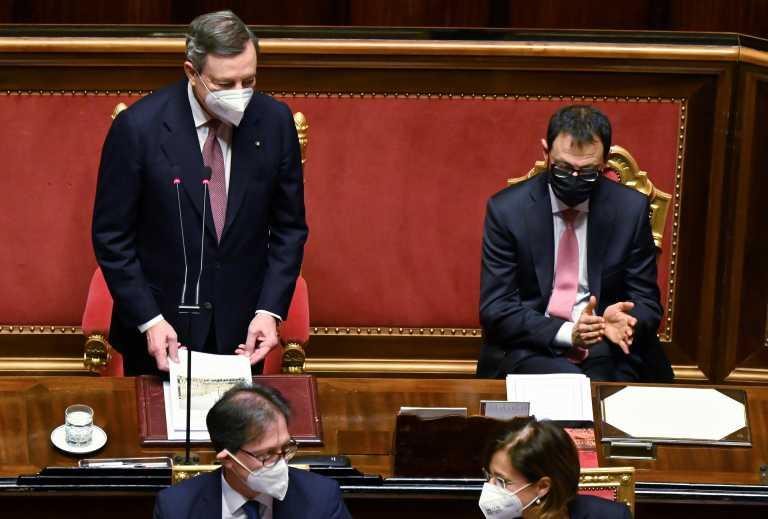 Ιταλία: 13.144 νέα κρούσματα κορονοϊού και 246 νεκροί σε 24 ώρες – Οι κινήσεις Ντράγκι