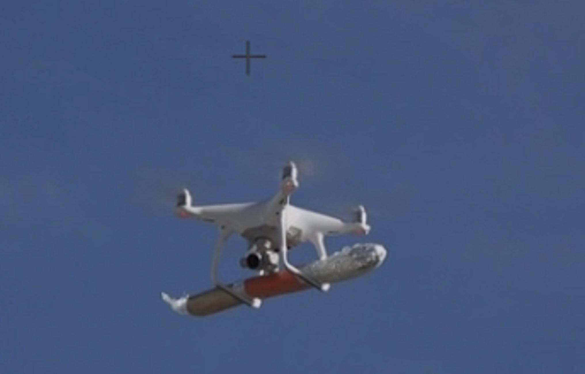Μύκονος: Γιατί φαντάζεστε ότι σηκώθηκε αυτό το drone; Εικόνες που εκπλήσσουν εν μέσω κορονοϊού (video)