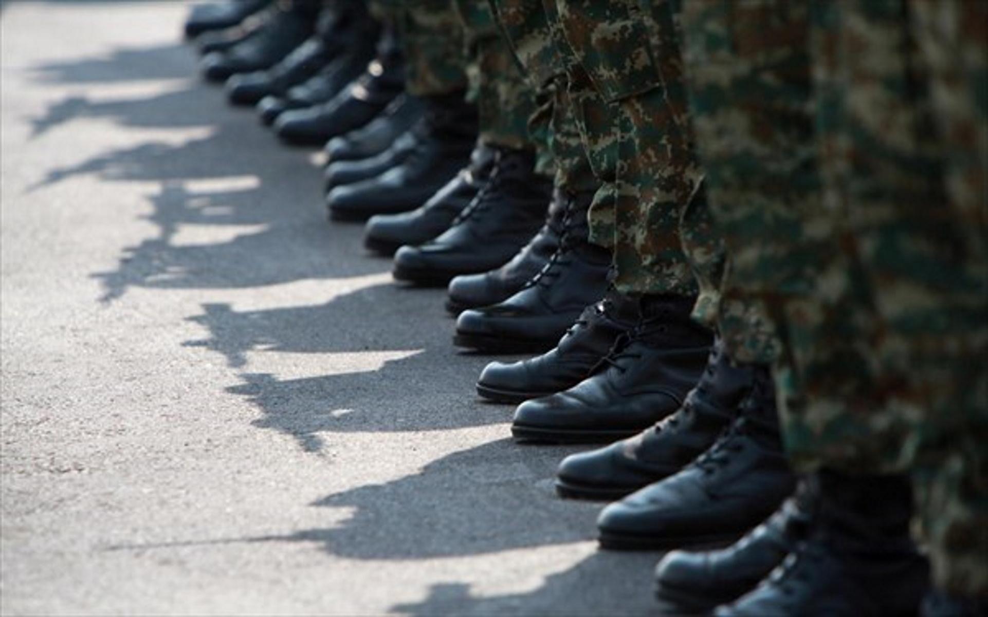 Ένοπλες Δυνάμεις: Ιατροί οπλίτες θητείας τοποθετούνται σε περιφερειακά ιατρεία