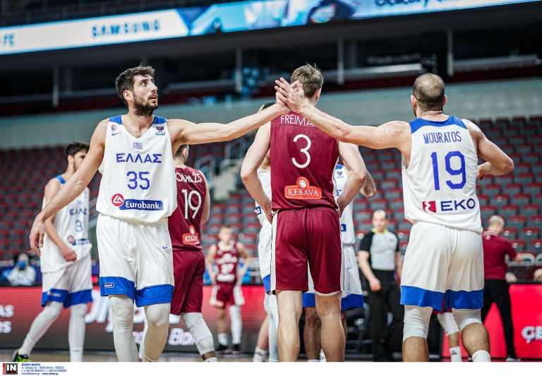 Eurobasket 2022: Προκρίθηκε ως δεύτερη η Ελλάδα – Αυτές είναι οι 24 ομάδες