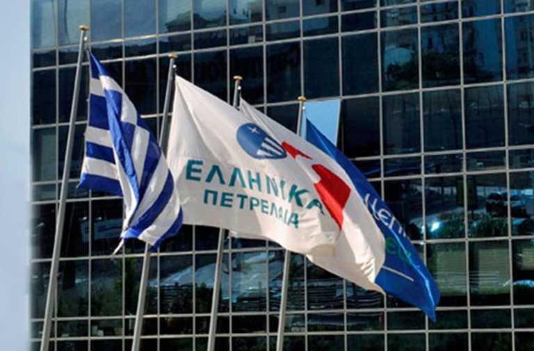 Ελληνικά Πετρέλαια: Θετικά λειτουργικά αποτελέσματα και αύξηση εξαγωγών το 2020, παρά την κρίση λόγω COVID-19