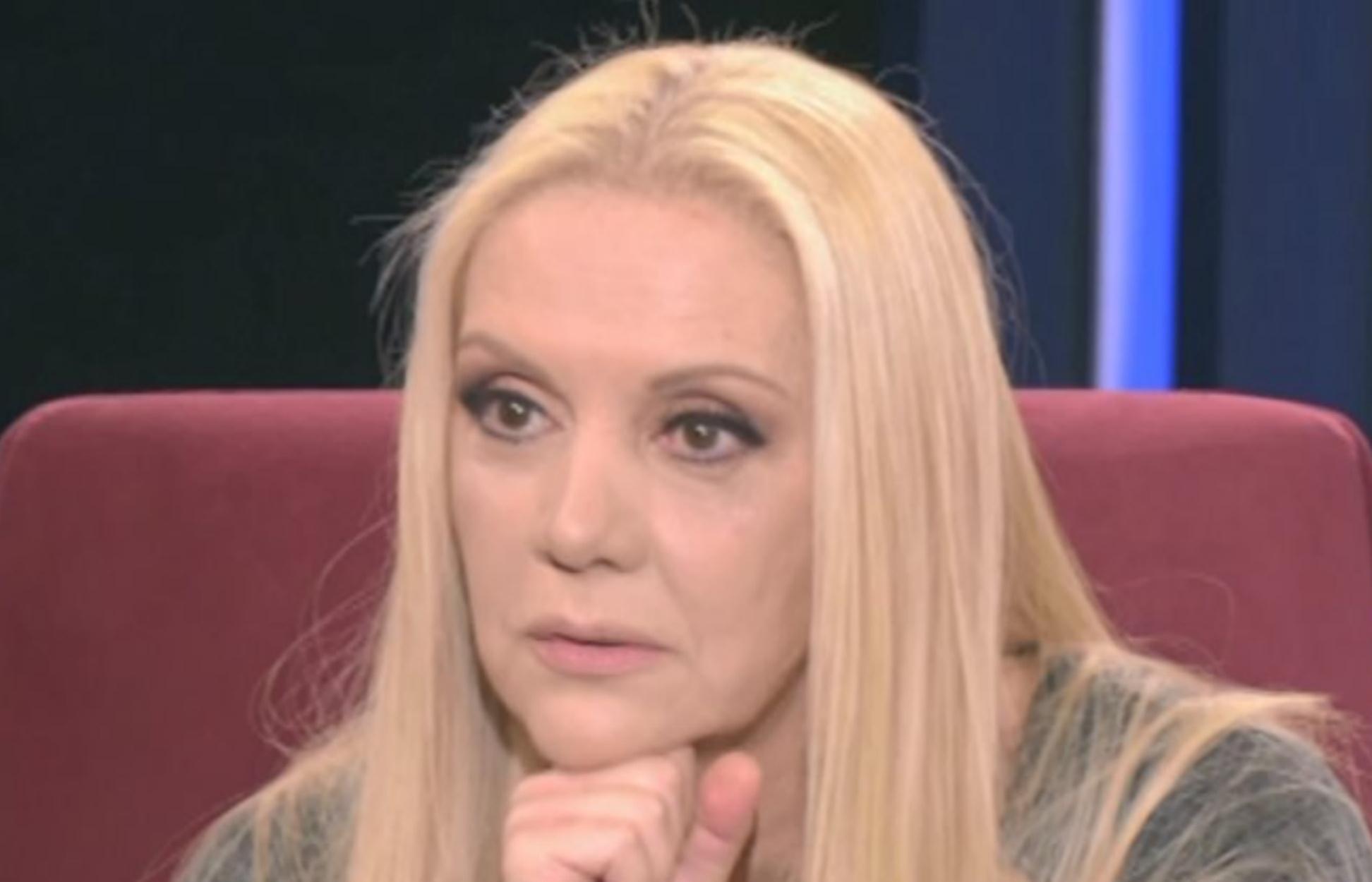 Έλντα Πανοπούλου για Παύλο Χαϊκάλη: «Αν το έκανε αυτό δάσκαλος της σχολής μου μπορεί και να χειροδικούσα»