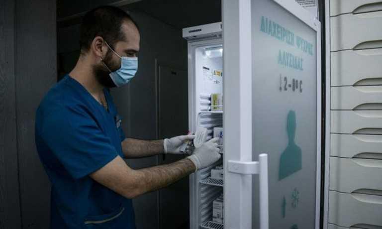 Κυριακίδου: Οι παραδόσεις των εμβολίων θα αυξηθούν σημαντικά