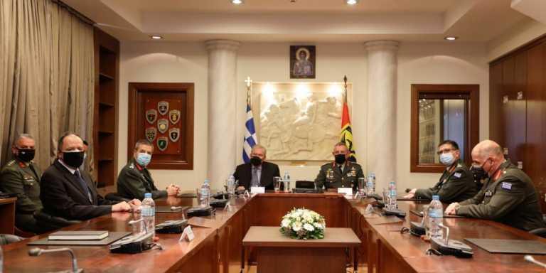 Συνεργασία Ενόπλων Δυνάμεων με το ΙΔΙΣ Παντείου και το Ελληνικό Ανοικτό Πανεπιστήμιο [pics]